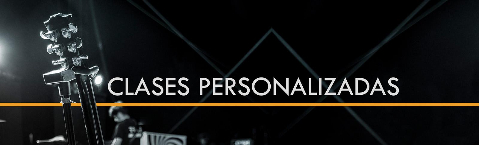 clases personales fotografía