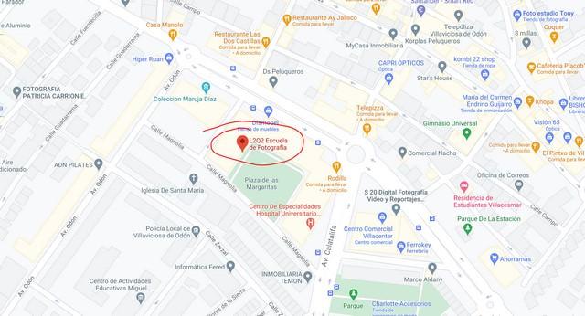 l2q2 ubicacion