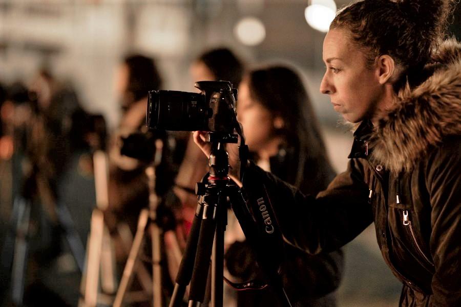 curso para fotografo profesional