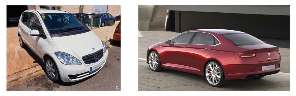 comparativa de marcas de coches, quien es mejor depende de la gama