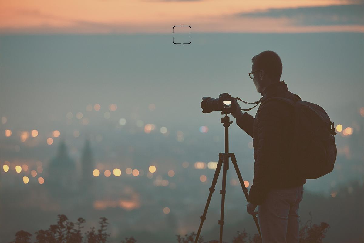 Avanzado Fotografía